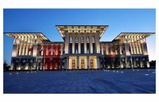 Değerlendirme toplantısı Beştepe'de başladı