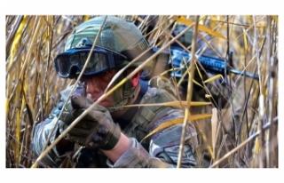 Terör örgütüne ağır darbe: 382 terörist etkisiz...