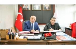 Yenişehir Belediyesi ile tapu müdürlüğü arasında...