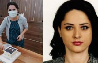Bursa'da Hakim Koronavirüsten Öldü, 6 Gün...