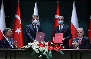Cumhurbaşkanı Erdoğan: Türkiye, ilk kez NATO ve...