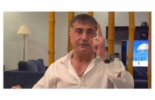 Sedat Peker'den yeni kaset: Ağar, Altınbaşlara...