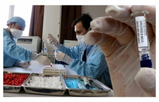 Yerli aşının Faz-3 aşamasında 'plasebo'...
