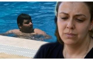 10 yaşındaki Deniz havuzda boğuldu; anne ihmal...