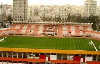 Adana 5 Ocak Stadyumu ve diğer tesislerin hurda karşılığı...