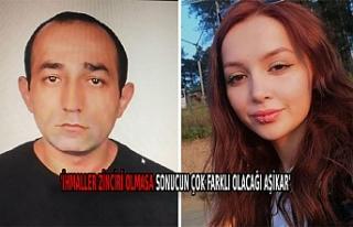 'Ceren Özdemir cinayetinde ihmal iddialarıyla...