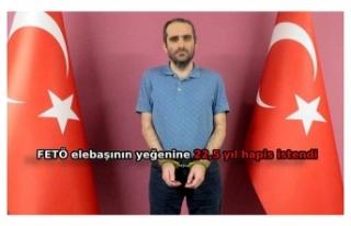 FETÖ/PDY elebaşıFetullah Gülen'in yeğenine...