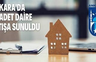 Ankara Büyükşehir Belediye Başkanlığına ait...