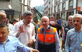 Hazine ve Maliye Bakan Yardımcısı Şakir Ercan...