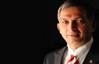 AK Parti İstanbul Milletvekili Metin Külünk yazdı!...