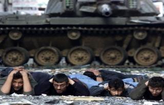 Gazze'de yaralar sarılmayı bekliyor