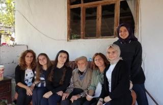 Başkan Özkan'dan anlamlı proje
