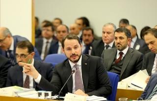 Albayrak, 'En ucuz  doğalgaz Türkiye'de'