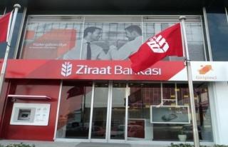 Ziraat bankası Özbekistan'da