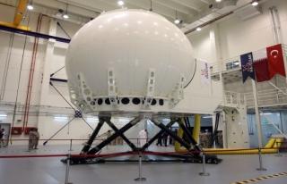 'Gelecek insansız hava araçlarında'