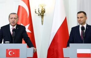 Türkiye'yi Oyalamayın