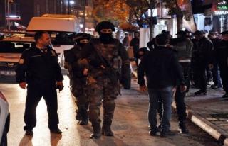 200 Polisten nefes kesen operasyon
