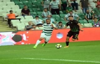 Antalyaspor'u yenmek istiyoruz
