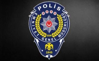 EGM: Hava aracından alev püskürtüldüğüne ilişkin görüntülerin Türkiye ile ilgisi yoktur