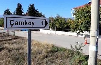 Burdur Çamköy köyü ikinci kez karantinaya alındı