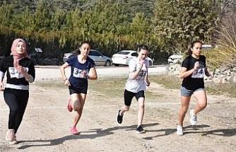 Isparta Atletizm Geliştirme Projesi İl Seçmeleri yapıldı