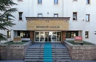 Nevşehir'de yeni uygulama kararı 2 Mart tarihinde belli olacak