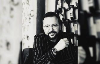Yazar Yıldırım'ın, psikolojik kurgu romanı çıktı