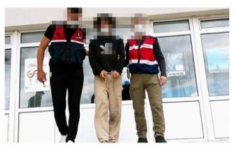 Aranan DEAŞ şüphelisi Suriyeli, Kırklareli'de yakalandı