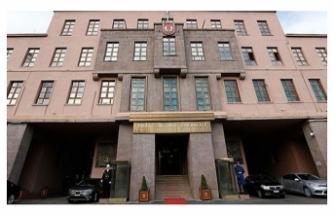 MSB: Dost ve müttefik ülkeler terör örgütü PKK/KCK/YPG'ye desteğini kesmeli