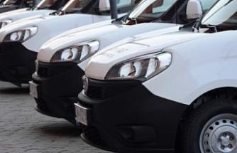 16 adet araç 16 adet rehber personelle kişi taşıma hizmeti alınacaktır