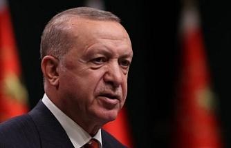 Erdoğan'ın KKTC ziyareti öncesi Yunanistan'ın açıklamalarına tepki