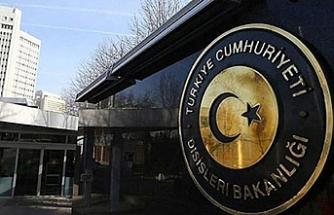 Sözcü Bilgiç: Türkiye, yeni bir göç dalgasını üstlenmeyecek