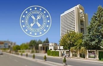 T.C. Hazine ve Maliye Bakanlığı Merkezi Finans ve İhale Birimi Seçme ve Giriş Sınavı İlanı