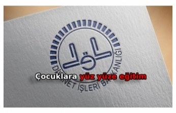 'Yaz Kur'an Kursları' 5 Temmuz'da başlayacak
