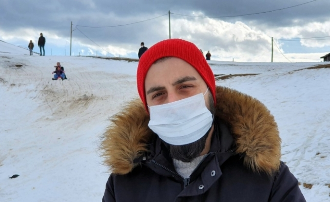 Doğu Karadeniz'de turizm pandeminin bitmesini bekliyor
