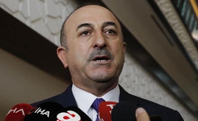 Bakan Çavuşoğlu, Tunuslu mevkidaşı ile görüştü