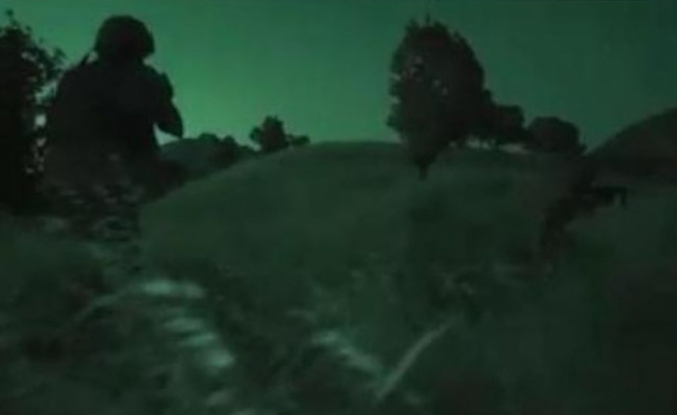 Fırat Kalkanı bölgesinde 3 terörist etkisiz hale getirildi