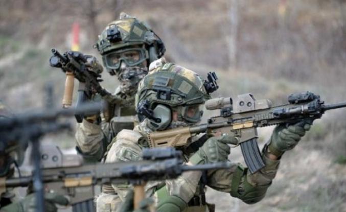 MSB: Fırat Kalkanı bölgesinde 2 terörist etkisiz hale getirildi