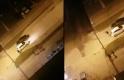 Bursa'daki cinayet kamerada!