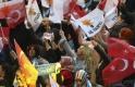 AK Parti'nin Ankara adayları açıklanıyor | CANLI