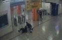 Bursa'da metroda kendi copuyla dövülüp öldü diye bırakılan görevlinin zanlılarına trajikomik ceza