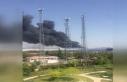 Antalya'yı kara bulutlar kapladı