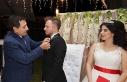 Bursa'da şehidin kardeşinin düğününe Bursa...