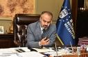 Başkan Aktaş anons yaptı, Bursa'nın savaşlarını...