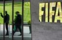 FIFA'da tutuklama şoku!