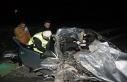 Bursa'da 140 kilometre hızla gelen ölüm
