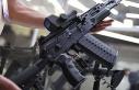 Rusya, AK-103 tüfeklerinin Suudi Arabistan'a...