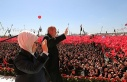 'Cumhur İttifakı'ndan Yenikapı'da...