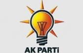 AK Parti milletvekili aday listesi açıklandı