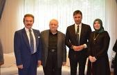 Orhan Gencebay Bursa'da kız istedi